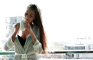 PASSION-HD Trio extrait gratuit de video porno baise avec Gabriella Ford et Alexa Nova