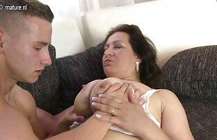Mature video porno francais en streaming en bas pénètre son arraché humide