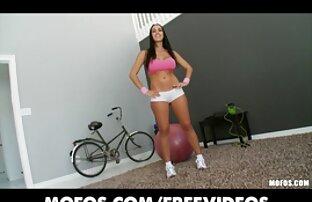 Glam babe analement frappé dans le video porno complet gratuit parc