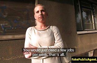 Anal profond avec film porno gratuit en vidéo Jenny Manson