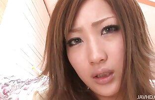 Hottie xxx gratuit hd japonaise peut prendre soin d'elle-même